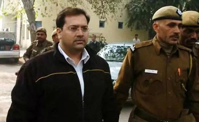 Alright To Release Jessica Lal's Killer Manu Sharma From Jail, Says Her Sister
