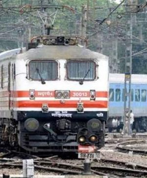 Passenger train derails in MP, 6 injured