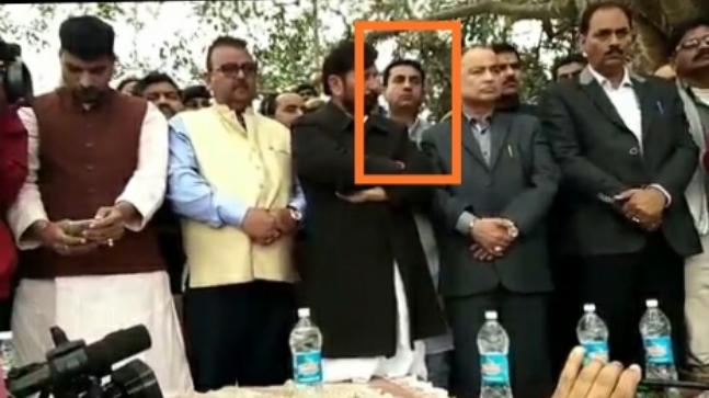 BJP pioneer who went to rally supporting Kathua assault blamed advanced as priest