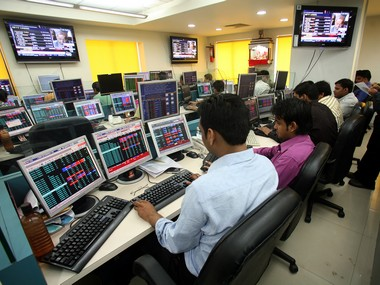 Sensex increases more than 100 focuses, Nifty over 10,350; keeping money stocks top gainers, Airtel, Infosys shares tank more than 2%