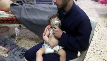 World pioneers pummel substance assault in Syria that murdered 42, UNSC to hold crisis meeting