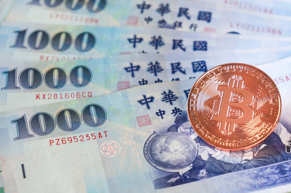 Taiwan Moves to Capture Bitcoin Under Money Laundering Laws