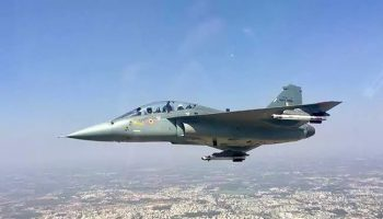 India-Made Tejas Fighter Performs Well At Gagan Shakti, Officials Worried About Slow Production