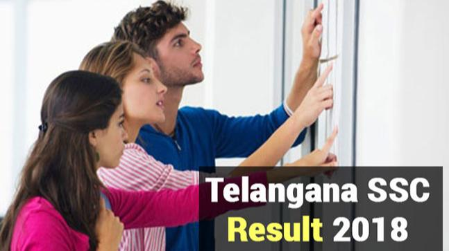 Telangana SSC Result 2018 date, time affirmed: Here's the means by which to check