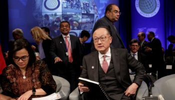 World Bank investors back $13 billion capital increment