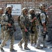 Twin suicide impacts in Afghanistan's Kabul leave 30 dead, including 9 columnists, 45 harmed; Islamic State claims obligation
