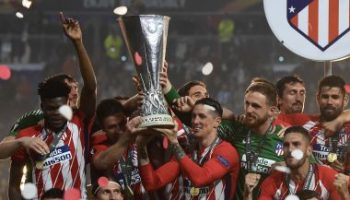 Europa League: Atletico Madrid's easy triumph over Marseille in definite confirmation of Spanish clubs' restraining infrastructure in Europe