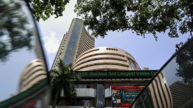 Key Indian value showcase records open in green