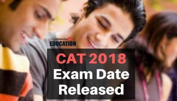 CAT 2018: Exam to be hung on this date, check here
