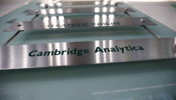 Cambridge Analytica is closing down, however it's not going anyplace yet