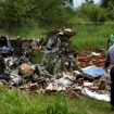 Cuba distinguishes 20 casualties of plane crash