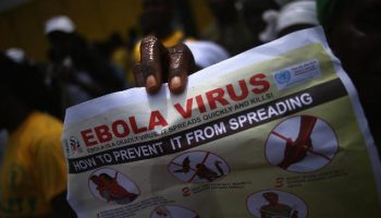Lethal Ebola comes back to Congo, claims 17 lives