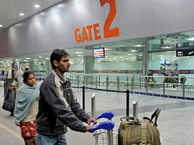 Govt hopes to welcome US firms for air terminal improvement, tries to make fragment more aggressive