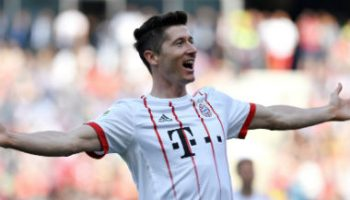 Champions League: Bayern Munich require Robert Lewandowski to recapture frame to beat Real Madrid in semis