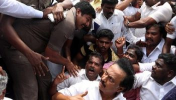 Sterlite challenges: Today's DMK bandh against Thoothukudi terminating prone to influence transport benefits in Tamil Nadu, Puducherry