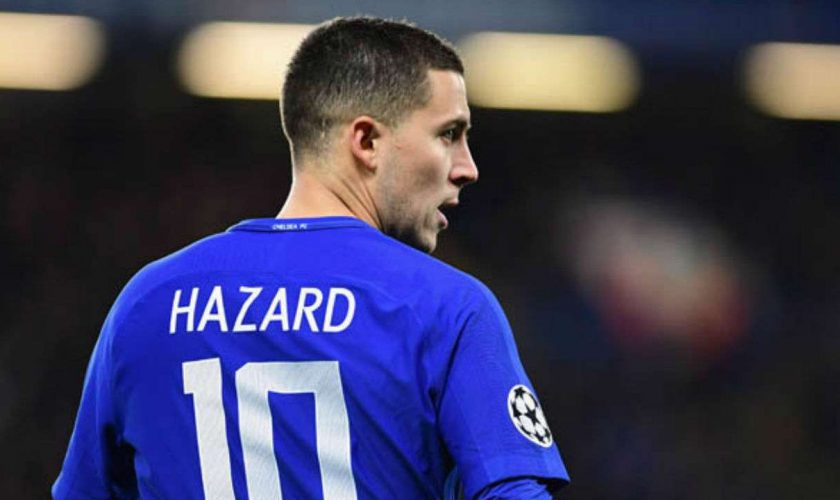 Manchester United vs Chelsea FA Cup last Eden Hazard's punishment directs Conte's men to container grandness over Mourinho's side