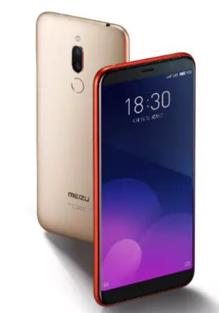 Meizu 6T Launched