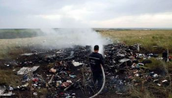 Netherlands, Australia consider Russia mindful in MH17 bringing down