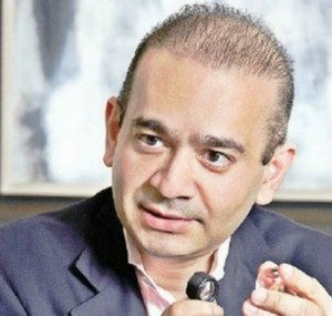 PNB misrepresentation case: ED records first chargesheet against Nirav Modi, partners; anticipated that would document another against Mehul Choksi