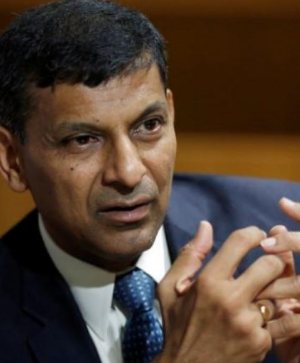 Previous RBI senator Raghuram Rajan says won't have any significant bearing for top employment at Bank of England