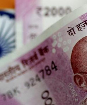 Rupee falls 12 paise to crisp 16-month low against dollar