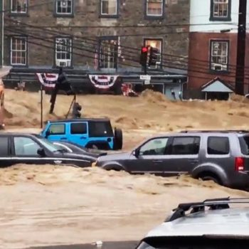 State of Emergency has been declared in Ellicott City