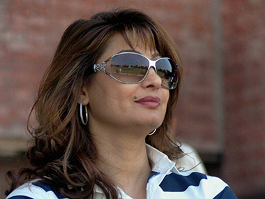 Stamps on Sunanda Pushkar's body might be because of 'fight' with Shashi Tharoor, says chargesheet; full content