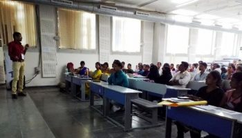 IIT Hyderabad trains young lady school understudies to take up profession in Science, Technology, Engineering and Mathematics