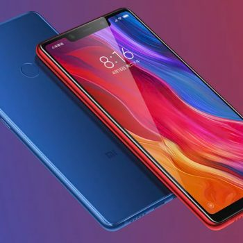 Xiaomi's New Launch - MI 8 Flagship Smartphone