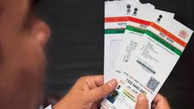 Aadhaar not compulsory for getting benefits: MoS Jitendra Singh