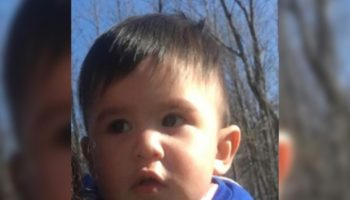 Amber Alert in New York for toddler whose mother was found dead