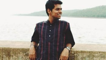 IAS topper left his activity at Google to work for his nation