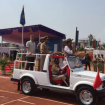 First ever passing out parade of 'Bastariya Battalion' held in Chhattisgarh