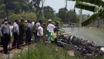 In excess of 100 murdered in traveler plane crash in Cuba