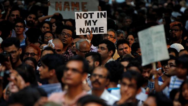 Dalit man lynched in Gujarat: How India is thinking about plague of brutality