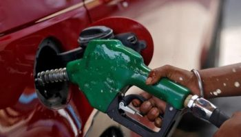Oil costs at most elevated ever; Rs 84.40/liter in Mumbai, Rs 76.57 in Delhi