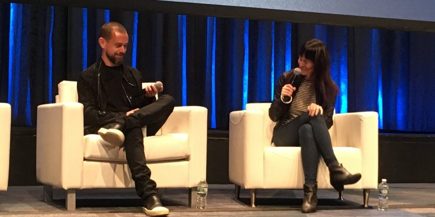 Jack Dorsey Hopes Bitcoin Will Become Web's 'Local Currency'