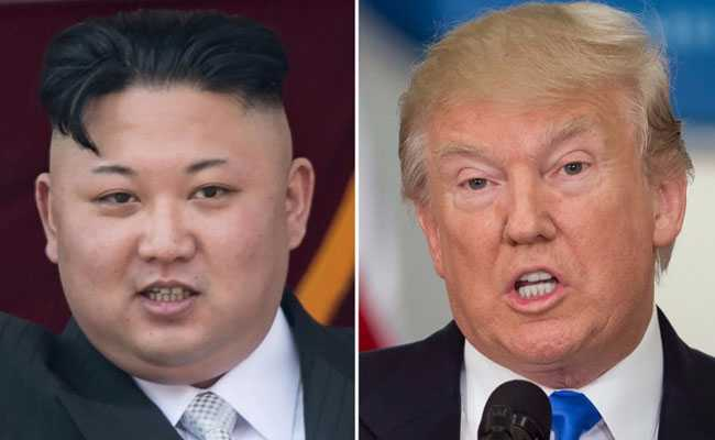 Singapore Likely To Host Donald Trump-Kim Jong Un Summit In June: Report