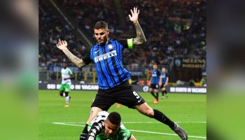 FIFA World Cup 2018: Inter Striker Mauro Icardi Left Out Of Argentina Squad