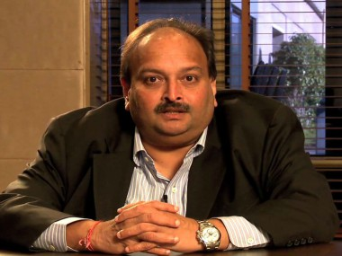 PNB trick: CBI documents charge sheet against Mehul Choksi, Allahabad Bank CEO and 13 others in $2 bn trick case
