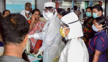 The Nipah danger: Six pass on in Kerala after viral contaminations