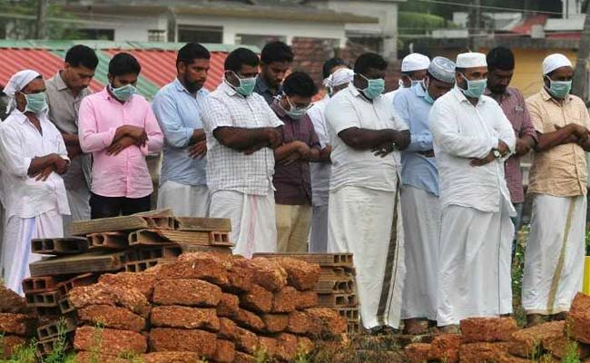 Nipah virus outbreak contained in Kerala, says Health Minister KK Shailaja