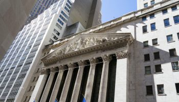 NYSE Owner ICE Weighs Bitcoin Trading Platform Launch