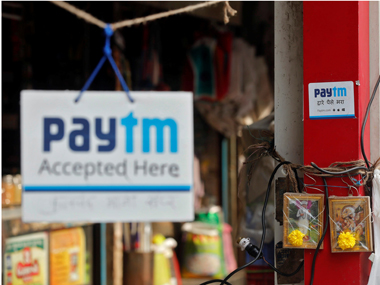 Paytm to contribute Rs 5,000 cr over next 3 years to develop bank exchanges, different installments offices