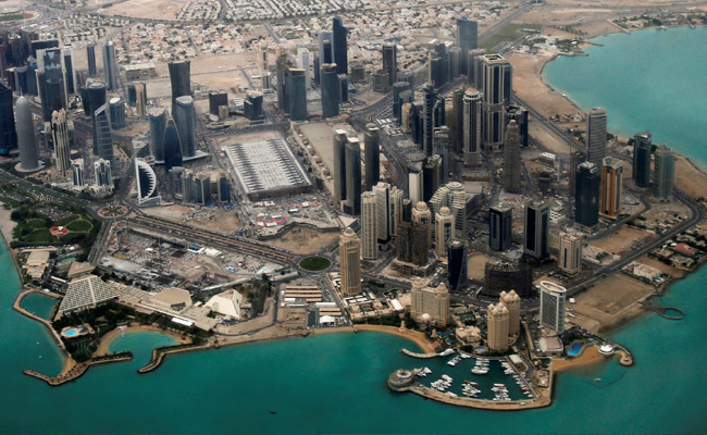 Payback Time? Qatar Bans Goods From UAE Year After Boycott By Gulf Nation