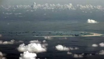 "US Warns China Of ""Outcomes"" For Military Buildup In South China Sea"