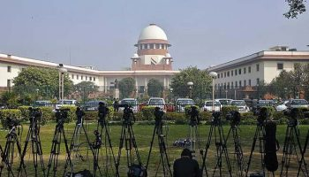 Supreme Court To Hear Plea Challenging CLAT 2018 Examination Today