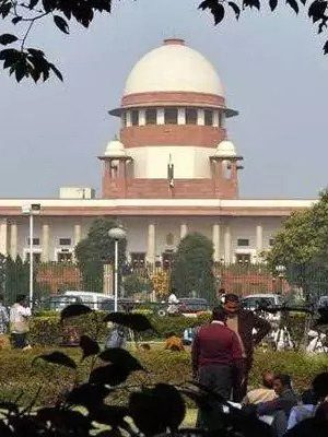 """On Delhi's Civic Problems, Supreme Court Says Situation """"Irreversible"""""""