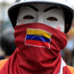 Venezuela's re-chosen Maduro faces remote kickback