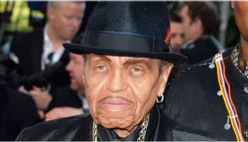 Joe Jackson Dies of Pancreatic Cancer at 89